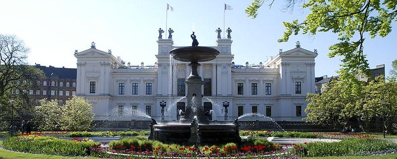 Lund-studentstad