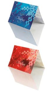gåvokort