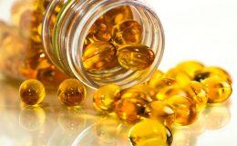 omega-3 tabletter